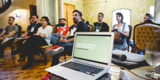 Workshops e PalestrasOlga Filmes